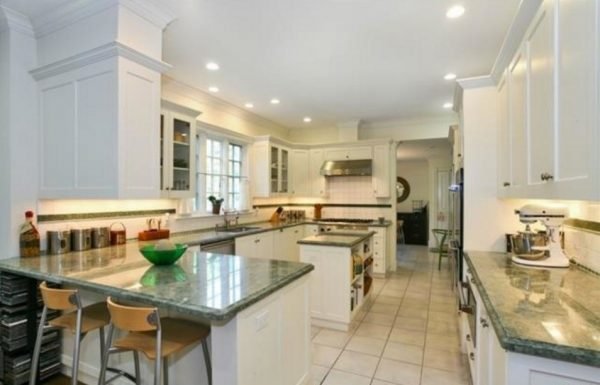 kitchen decorating ideas and designs Remodels Photos True Identity Concepts Westchester CountyNew York United States transitional-kitchen-002