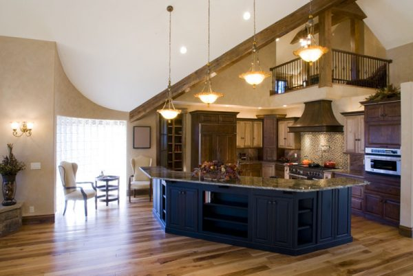 kitchen decorating ideas and designs Remodels Photos comforts of home Granbury Texas United States home-design