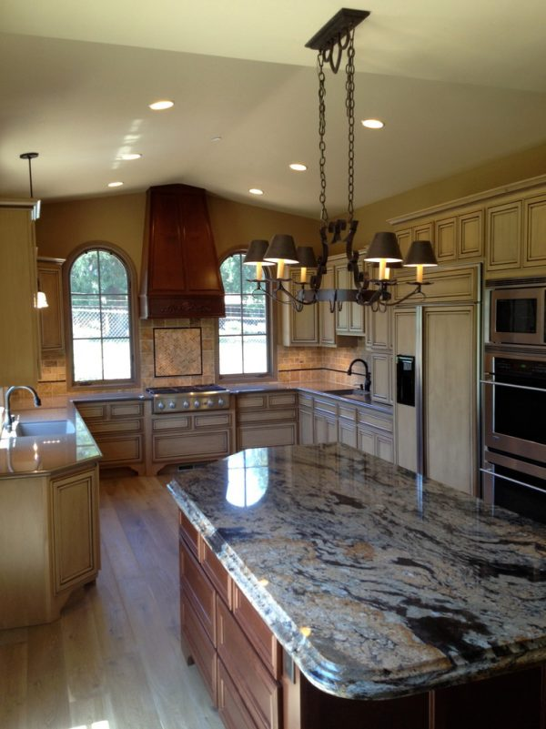 Kitchen Interior Design Ideas Classic: Kitchen Decorating And Designs By Chris Merenda-Axtell