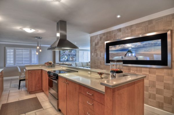 kitchen decorating ideas designs Remodels Photos Concierge Design & Project Management LLC Surprise Arizona contemporary-kitchen