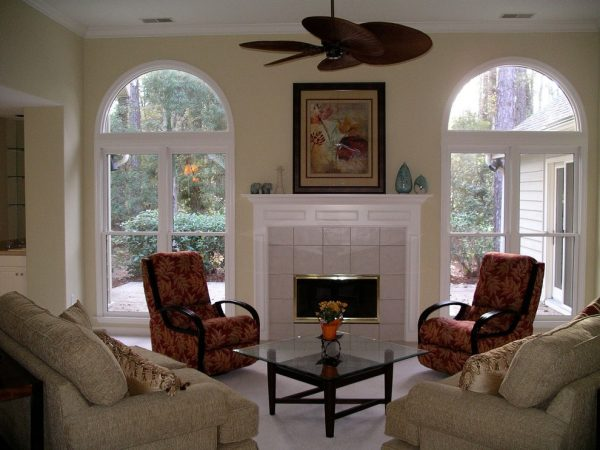 living room decorating designs Photos Decor More LLC  Hilton Head Island South Carolina beach-style-living-room-004