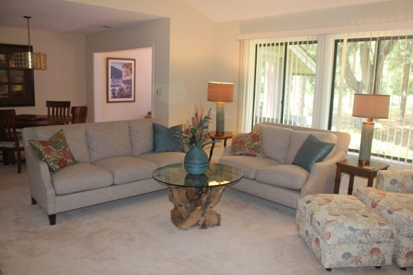 living room decorating designs Photos Decor More LLC  Hilton Head Island South Carolina beach-style-living-room