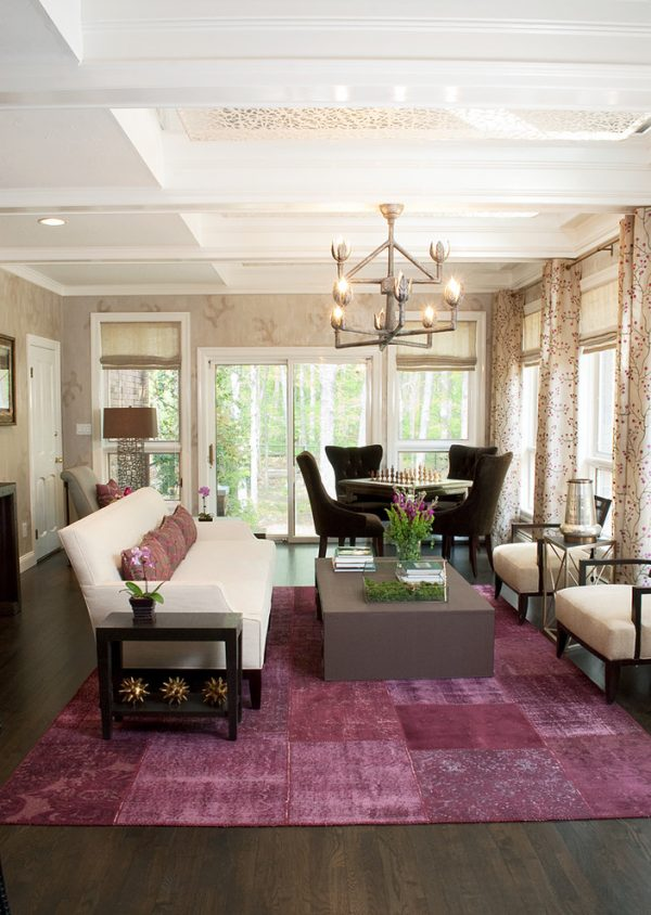 Design My Living Room Layout: Living Room Decorating And Designs By Michael Mariotti