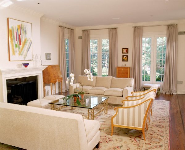 living room decorating designs Remodels Photos Michael Mariotti Interior Design New York traditional-living-room-002