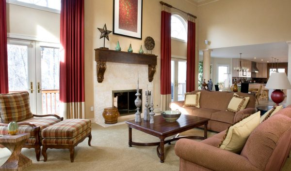living room decorating designs Remodels Photos Michael Mariotti Interior Design New York traditional-living-room-004