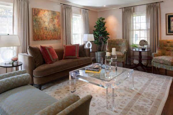 living room decorating ideas and designs Remodels Photos A Houck Designs Arlington VA Virginia United States home-design-001