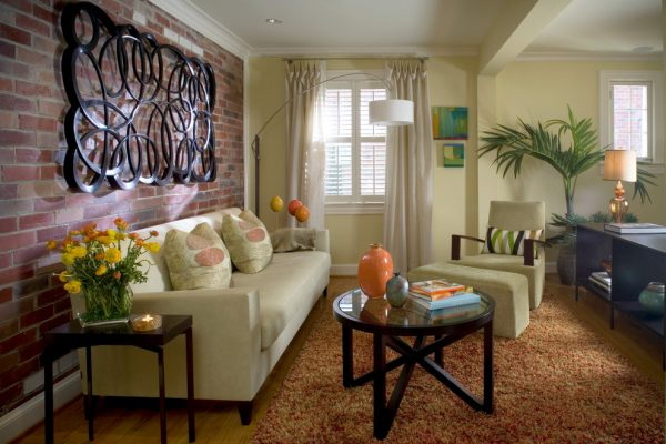 living room decorating ideas and designs Remodels Photos A Houck Designs Arlington VA Virginia United States home-design