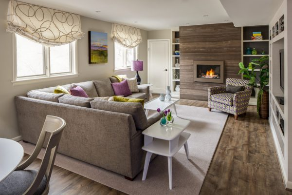 living room decorating ideas and designs Remodels Photos A Houck Designs Arlington VA Virginia United States living-room-001