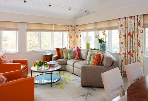 living room decorating ideas and designs Remodels Photos A Houck Designs Arlington VA Virginia United States living-room-002