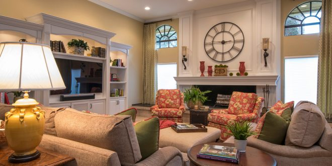 Living room decorating and designs by angela gutekunst - Interior designers in new jersey ...