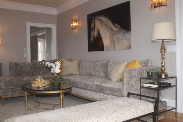 living room decorating ideas and designs Remodels Photos Courtney Kleeman Design Wilton Connecticut United States transitional