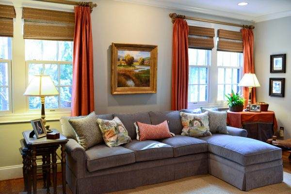 living room decorating ideas and designs Remodels Photos DUO DESIGN STUDIO Greenville South Carolina United States traditional-living-room