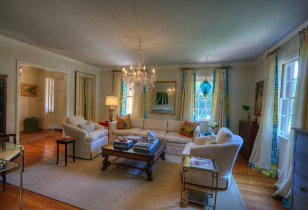 Living room decorating and designs by duo design studio - Interior designers greenville sc ...