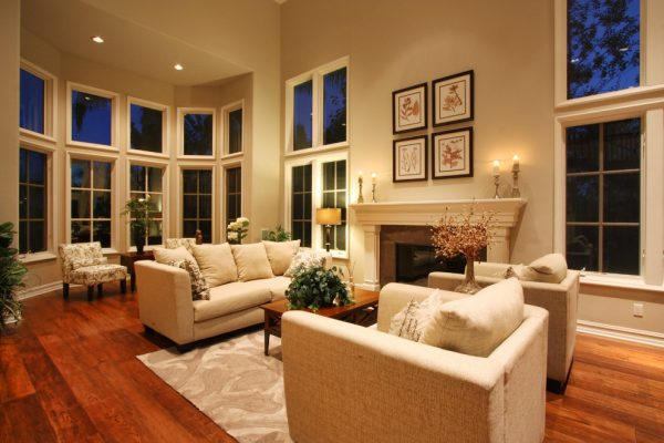 Home Design: Living Room Decorating And Designs By Design To Sell By