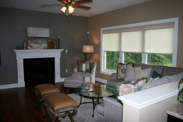 living room decorating ideas and designs Remodels Photos Design Works Chester New Jersey United States living-room-001
