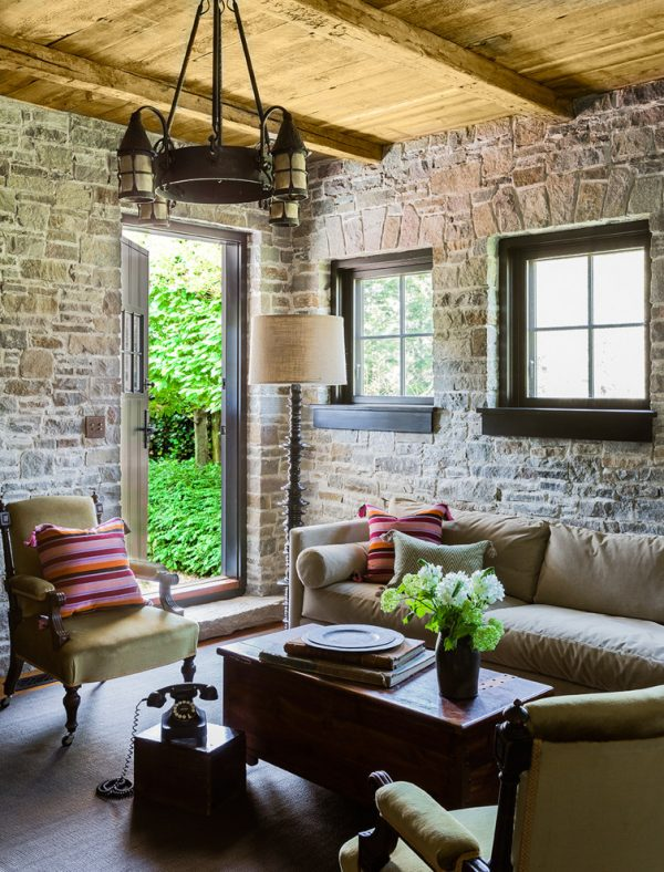 Https Homebnc Com Best Rustic Farmhouse Interior Design Ideas Farmhouseinterior: Living Room Decorating And Designs By Hudson Interior Design