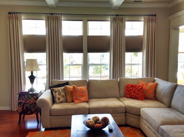 living room decorating ideas and designs Remodels Photos Interiors by Kelli OceanNew Jersey United States traditional-living-room-001