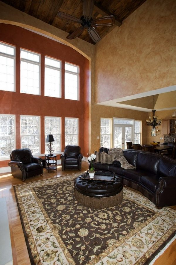 Living Room Decorating And Designs By Jml Interior Design St Louis Missouri United States