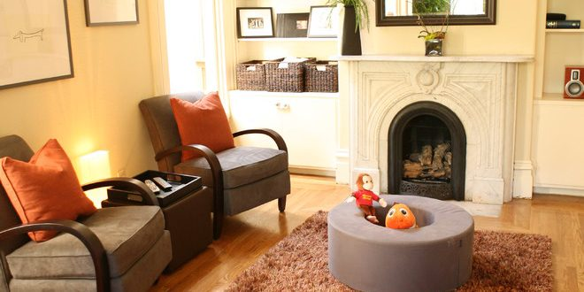 living room decorating ideas and designs Remodels Photos Kayne Designs Brooklyn New York United States transitional-family-room