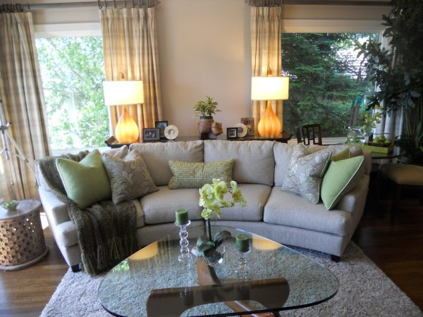 living room decorating ideas and designs Remodels Photos Linda Banks Interiors Sausalito California United States contemporary-family-room