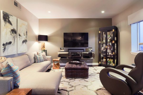 living room decorating ideas and designs Remodels Photos MMI Design HoustonTexas United States contemporary-family-room