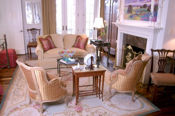 living room decorating ideas and designs Remodels Photos Metropolitan Design Concepts Charlotte North Carolina traditional-living-room-1