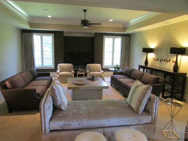 living room decorating ideas and designs Remodels Photos Metropolitan Design Concepts Charlotte North Carolina transitional-living-room-1