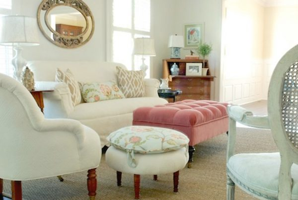 living room decorating ideas and designs Remodels Photos Sweet Chaos Home Carmel Indiana United States home-design