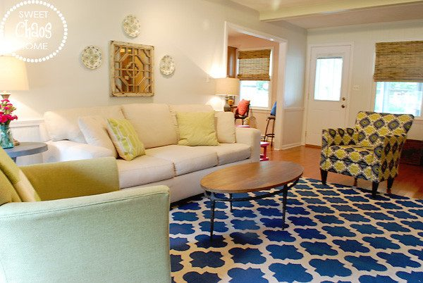 living room decorating ideas and designs Remodels Photos Sweet Chaos Home Carmel Indiana United States transitional-001