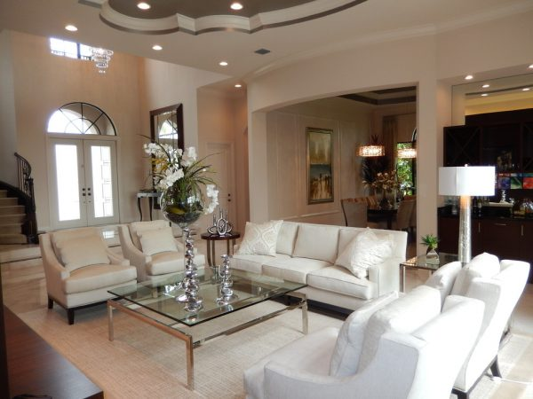 living room decorating ideas and designs Remodels Photos Veller-Welsh Interiors (VWI) Deerfield Beach Florida contemporary-living-room-001