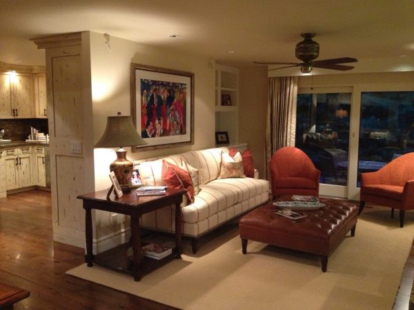 living room decorating ideas and designs Remodels Photos Veller-Welsh Interiors (VWI) Deerfield Beach Florida transitional-family-room