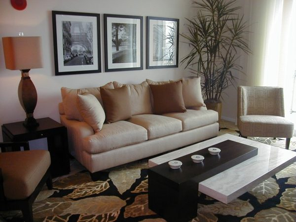living room decorating ideas and designs Remodels Photos Veller-Welsh Interiors (VWI) Deerfield Beach Florida transitional-living-room