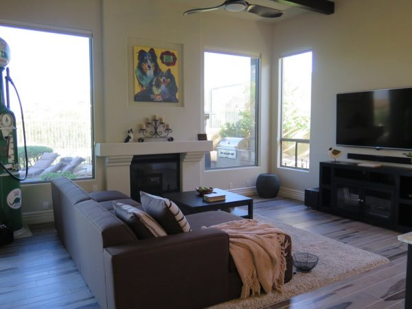 living room decorating ideas and designs Remodels Photos harrison herbeck Sun Lakes Arizona United States contemporary-family-room