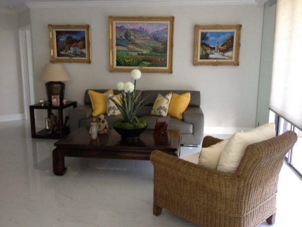 Living Room Decorating And Designs By Lisa Sokol For ETHAN