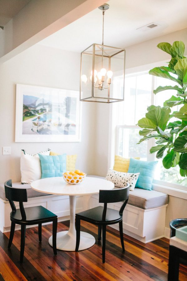 dining room decorating ideas and designs Remodels Photos Lindsey Cheek Interiors Wilmington North Carolina United States home-design-001