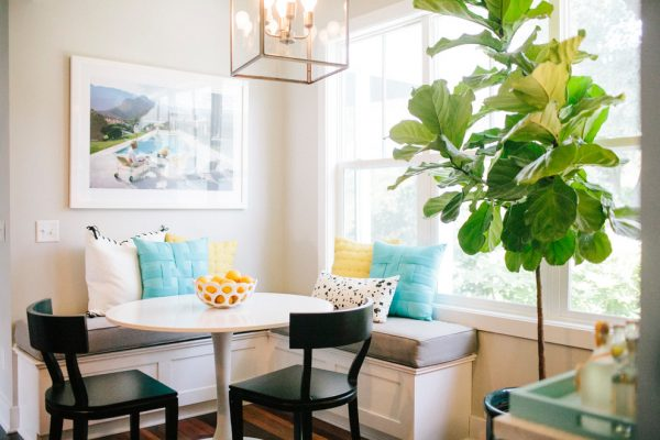 dining room decorating ideas and designs Remodels Photos Lindsey Cheek Interiors Wilmington North Carolina United States home-design-008