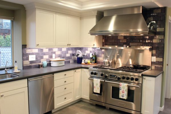 kitchen decorating Remodels Photos Story & Space - Interior Design and Color GuidanceSan Francisco California eclectic-kitchen-002