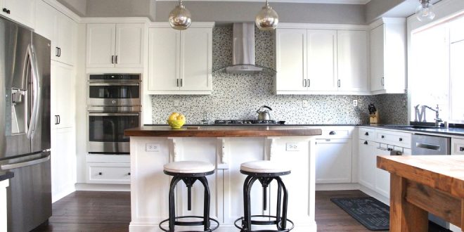 kitchen decorating Remodels Photos Story & Space - Interior Design and Color GuidanceSan Francisco California farmhouse-kitchen-001