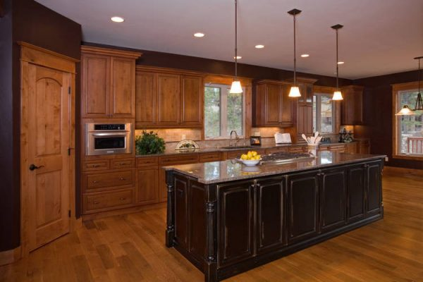 kitchen decorating designs Remodels Photos Erin Johnson Interiors, LLC Westminster Colorado United States kitchen