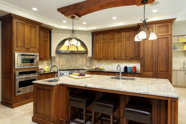 kitchen decorating ideas and designs Remodels Photos 2 Design Group Chicago Illinois United States traditional-kitchen-004