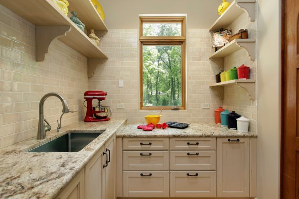 kitchen decorating ideas and designs Remodels Photos 2 Design Group Chicago Illinois United States traditional-kitchen