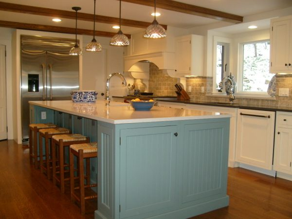 kitchen decorating ideas and designs Remodels Photos Adams Interior Design Hopewell Junction New York United States traditional-kitchen-001