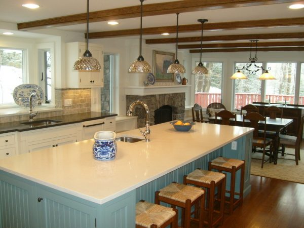 kitchen decorating ideas and designs Remodels Photos Adams Interior Design Hopewell Junction New York United States traditional-kitchen-002