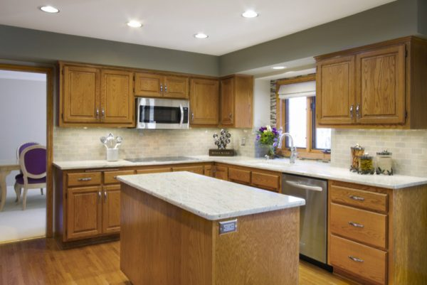 kitchen decorating ideas and designs Remodels Photos Alison Besikof Custom DesignsChicagoIllinois United States eclectic-kitchen