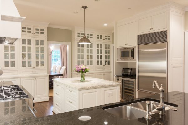 kitchen decorating ideas and designs Remodels Photos Anna Braund Atlanta Georgia United States traditional-kitchen