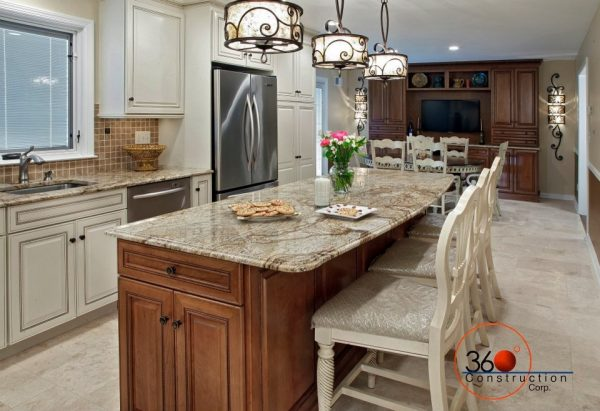 kitchen decorating ideas and designs Remodels Photos Arias Home LLC Branchburg New Jersey United States traditional-kitchen