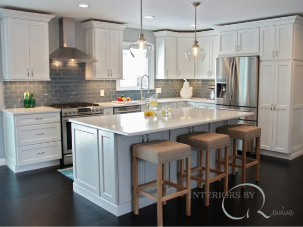 kitchen decorating ideas and designs Remodels Photos Arias Home LLC Branchburg New Jersey United States transitional-kitchen-002