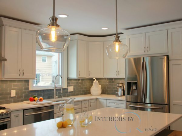 kitchen decorating ideas and designs Remodels Photos Arias Home LLC Branchburg New Jersey United States transitional-kitchen