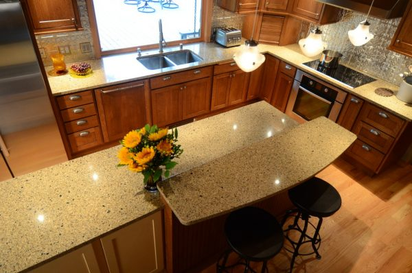 kitchen decorating ideas and designs Remodels Photos Bauer Clifton Interiors Juneau Alaska United States rustic-kitchen