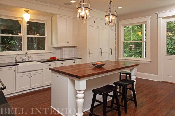 kitchen decorating ideas and designs Remodels Photos Bell Interiors Stillwater Minnesota United States traditional-kitchen-002
